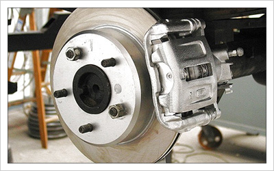 Automotive Brake Service and Repair in Toronto - Brakes, Rotors, Drums