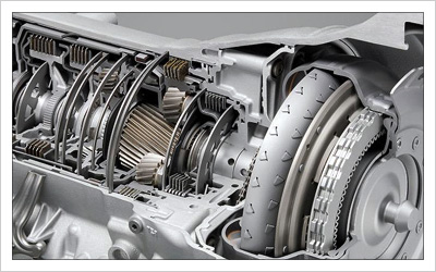 Automotive Transmission Service and Repair in Toronto