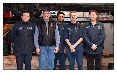 About Kipling Car & Truck Automotive ServiceToronto